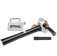 STIHL SH56D VACUUM SHREDDER BLOWER