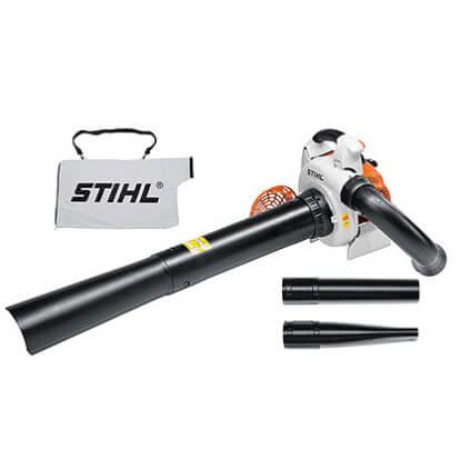 STIHL SH86 PETROL BLOWER/SHREDDER