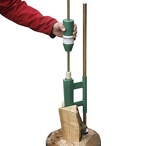SMART LOG SPLITTER