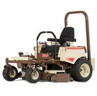 GRASSHOPPER 124V 24HPTWIN 48″ ZTR MOWER