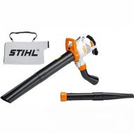 STIHL SHE81 ELEC VACUUM SHREDDER