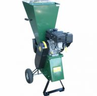 TANDEM SHREDDER BRIGGS 6.5HP 40mm