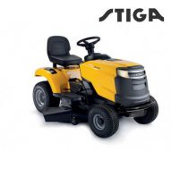 Ride On Mower TORNADO 2098 H