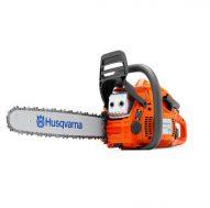 HUSQVARNA 450 II e-series Chainsaw