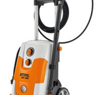 STIHL RE 143 POWERFUL 140BAR HIGH PRESSURE CLEANER
