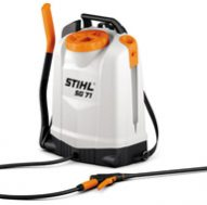 STIHL SG 71 Portable Professional Backpack Sprayer
