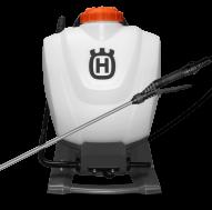HUSQVARNA 15 Litre Backpack Sprayer